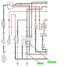 1998 toyota camry starter wiring schematic wiring diagrams
