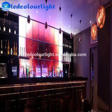 Led Light Bar Color Changing by Dmx512 Led Video Wall Panel Light Disco Dj Nightclub Color