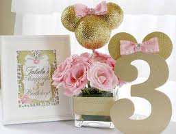 minnie mouse center pieces 12 stunning pink minnie mouse party ideas catch my party