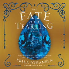 a conjuring of light audiobook free the fate of the tearling audiobook by erika johansen 9780062471826