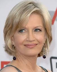 the most beautiful bob hairstyles on older women haircolor trends