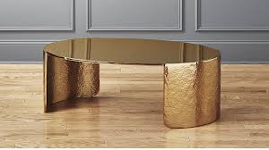 cala hammered coffee table gold cala hammered coffee table cala hammered coffee table design