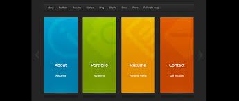 Best Font For Resume 2014 by 15 Best Wordpress Resume Themes 2017 Smashthemes