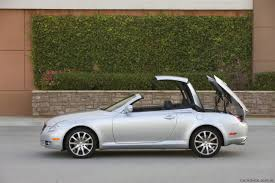 lexus convertible 2010 lexus sc 430 production comes to an end photos 1 of 3