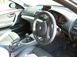 Bmw 1 Series M Interior Bmw 1 Series Review 2008 Part Two