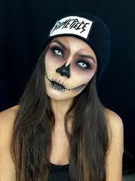 Halloween Makeup Corpse Bride Halloween Makeup U2013 Lady Art Looks