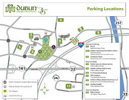 Permit Parking Chicago Map by Best Places To Live In Dublin Ohio Dublin Ohio Oh 43064 Profile