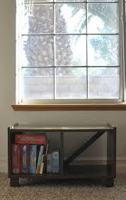 bookshelf happy living