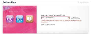 gift card distributors busted auckland uses wrong itunes card the national