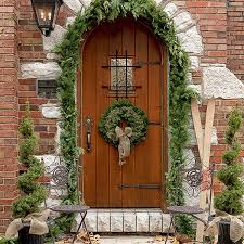 Outdoor Christmas Decorations For Walls by 50 Fabulous Outdoor Christmas Decorations For A Winter Wonderland