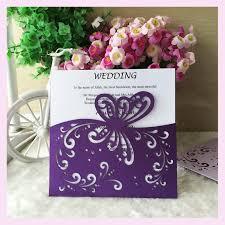 Custom Invitations Online Dark Purple Wedding Invitations Online Shopping The World Largest