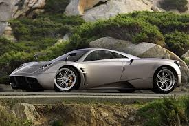 pagani hypercar the pagani huayra will go at pebble beach