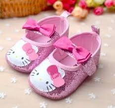 kitty kid u0027s baby toddler sneakers boot shoes pink 713550
