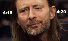 Thom Yorke Meme - radiohead memes tumblr