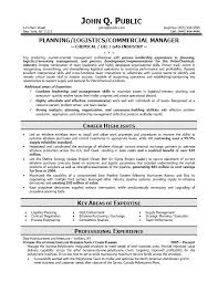 Resume Samples For Supply Chain Management by Logistics Resume Logistics Resume Logistics Management Specialist