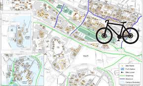 raleigh greenway map bicycling ncsu transportation