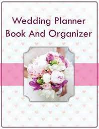 Wedding Planner Books Wedding Planner Book And Organizer Buy Online In South Africa