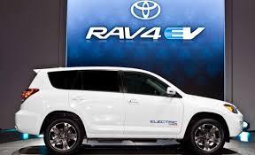 2013 toyota rav4 ev 2013 toyota rav4 ev test drive and review clean fuel connection