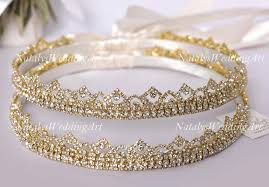 stefana crowns stefana crowns orthodox wedding stefana handmade