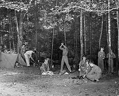Carolina Power And Light Boy Scouts Of America Ncpedia