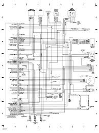 mopar electronic ignition wiring diagram with electrical 52741 in