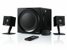 avid home theater amazon com creative t4w 2 1 wireless bluetooth speaker system