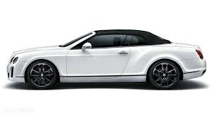 2017 white bentley convertible 2011 bentley continental supersports convertible information and