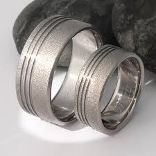 titanium wedding ring sets matching titanium wedding ring set stf1 titanium rings