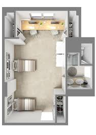 Double Bedroom Independent House Plans Room Floor Plans And Pricing Bromley Hall