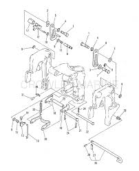 mercury 40 hp carberator schematic mercury 40 hp outboard