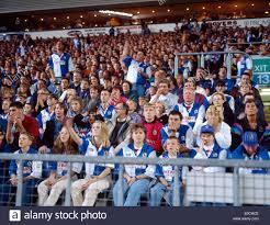 Blackburn Flags Blackburn Rovers Football Club Stock Photos U0026 Blackburn Rovers