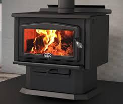 amazon com osburn 2400 wood burning stove with pedestal u0026 large