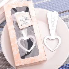 bottle opener wedding favors metal heart shaped bottle opener wedding favors hot sale gift