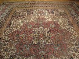 rugs from iran 13x18 antique kerman shah rug iran 1900s ebay
