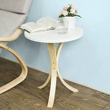 Nursery Side Table White Side Table Nursery