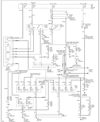 i need wiring diagram for a 1997 ford aspire of the parking lights