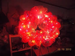 led lighted wreaths search thanksgiving ideas
