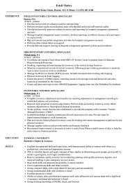 sle resume templates accountant trailers plus lodi inventory control specialist resume sles velvet jobs