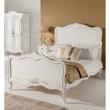 bedroom design amazing french style bed frame white french