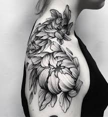 70 awesome shoulder tattoos and design