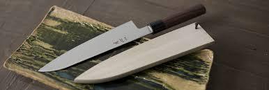 japanese knife imports gesshin stainless