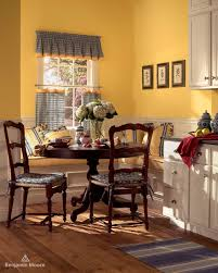 Yellow And Brown Kitchen Ideas 2155 50 Suntan Yellow By Benjamin Moore Factory Paint