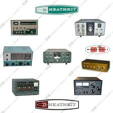 heathkit ultimate operation repair service manuals u0026 schematics