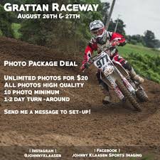 is there a motocross race today grattan mx home facebook