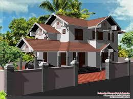 1900 sq feet kerala style 4 bedroom villa kerala home design kerala