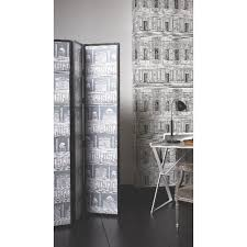 Arthouse Room Divider Palladio Dalmation 3 Panel Screen By Arthouse