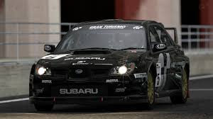 subaru rally car subaru impreza wrx sti rally car gran turismo 6 by vertualissimo