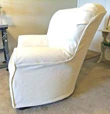 slipcover for slipper chair slipper chair slipcover but pottery barn slipper chair slipcover