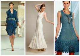 wedding dress patterns free treasures 15 crochet dresses free patterns and charts
