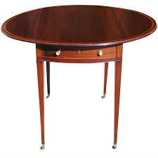 Drop Leaf Table Uk Best 25 Pembroke Table Ideas On Pinterest English Antique